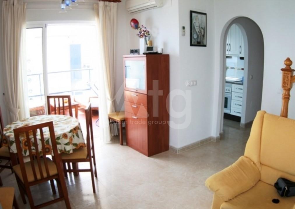 3 bedroom Penthouse in Villajoyosa - AG9059 - 13