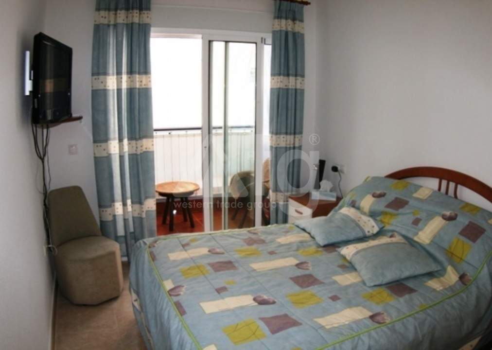 3 bedroom Penthouse in Villajoyosa - AG9059 - 8