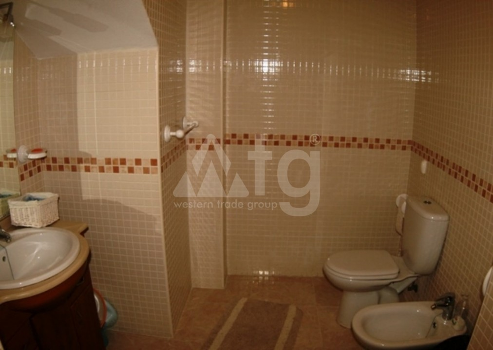 3 bedroom Penthouse in Villajoyosa  - AG9059 - 9