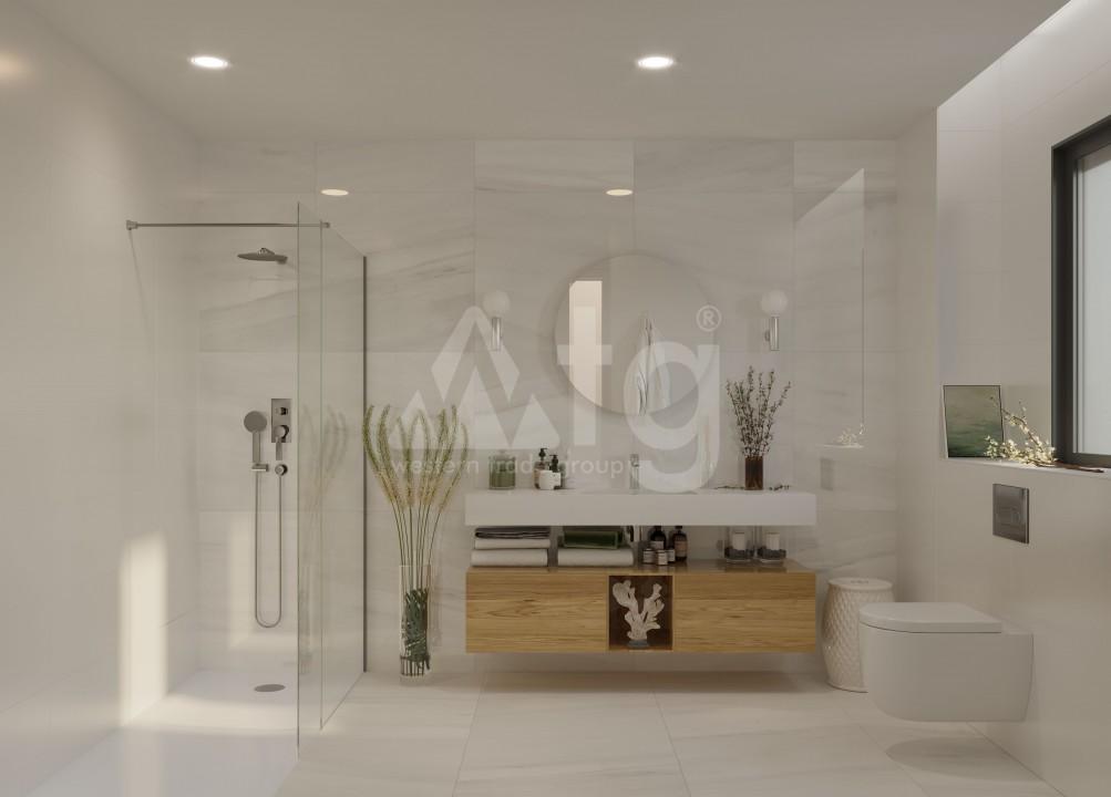 3 bedroom Penthouse in Villajoyosa  - QUA119240 - 4