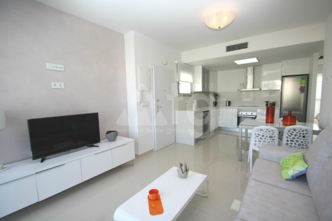 3 bedroom Penthouse in Villamartin  - NS114485 - 11