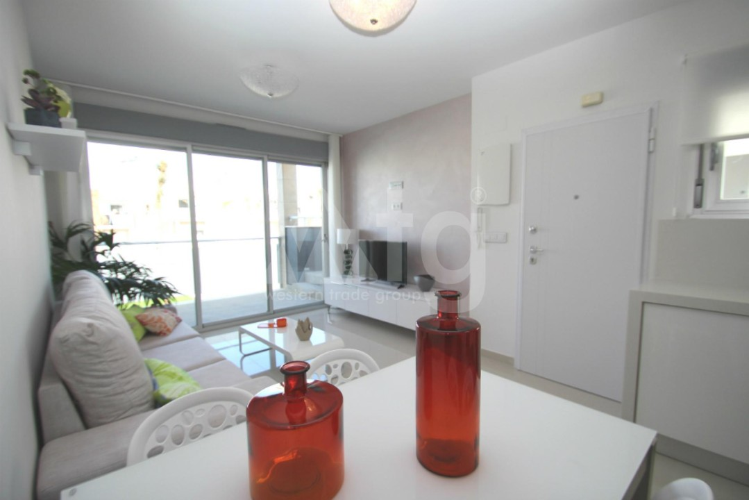 3 bedroom Penthouse in Villamartin  - NS114485 - 12
