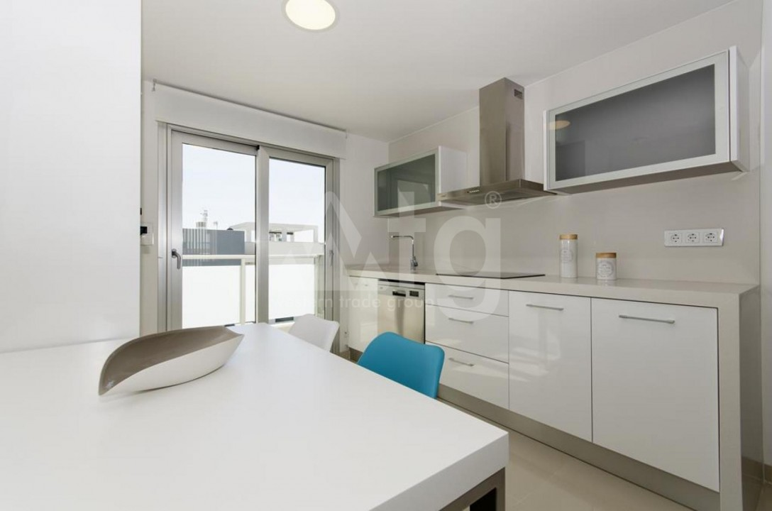3 bedroom Penthouse in Villamartin  - NS114485 - 13