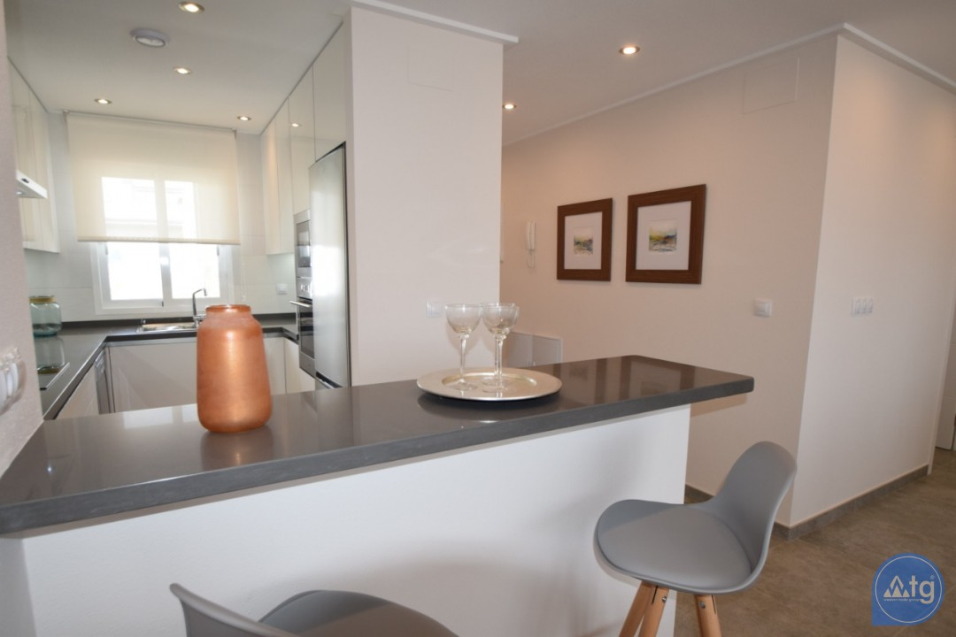 3 bedroom Penthouse in Villamartin  - NS114485 - 29