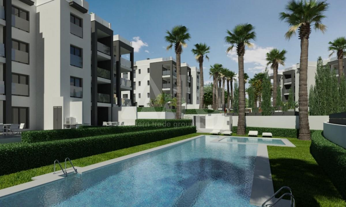 3 bedroom Penthouse in Villajoyosa - QUA8636 - 1