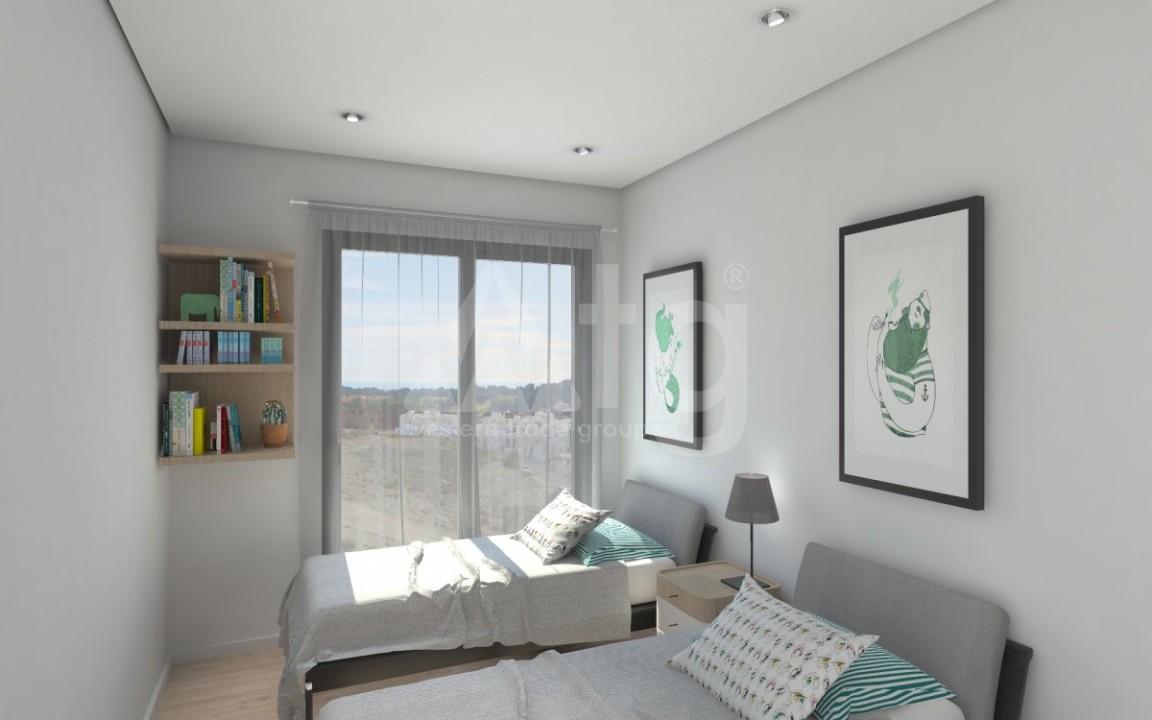3 bedroom Penthouse in Villajoyosa - QUA8636 - 15