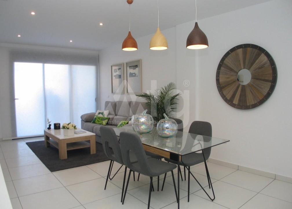 3 bedroom Penthouse in Villajoyosa - QUA8636 - 16