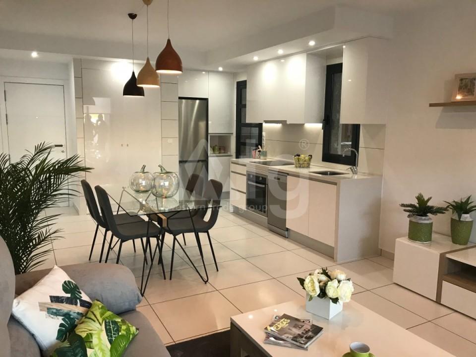 3 bedroom Penthouse in Villajoyosa - QUA8636 - 18
