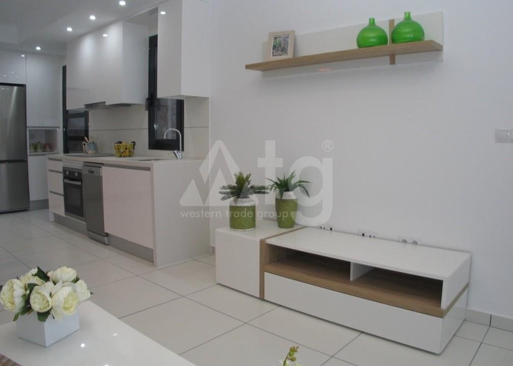 3 bedroom Penthouse in Villajoyosa - QUA8636 - 20