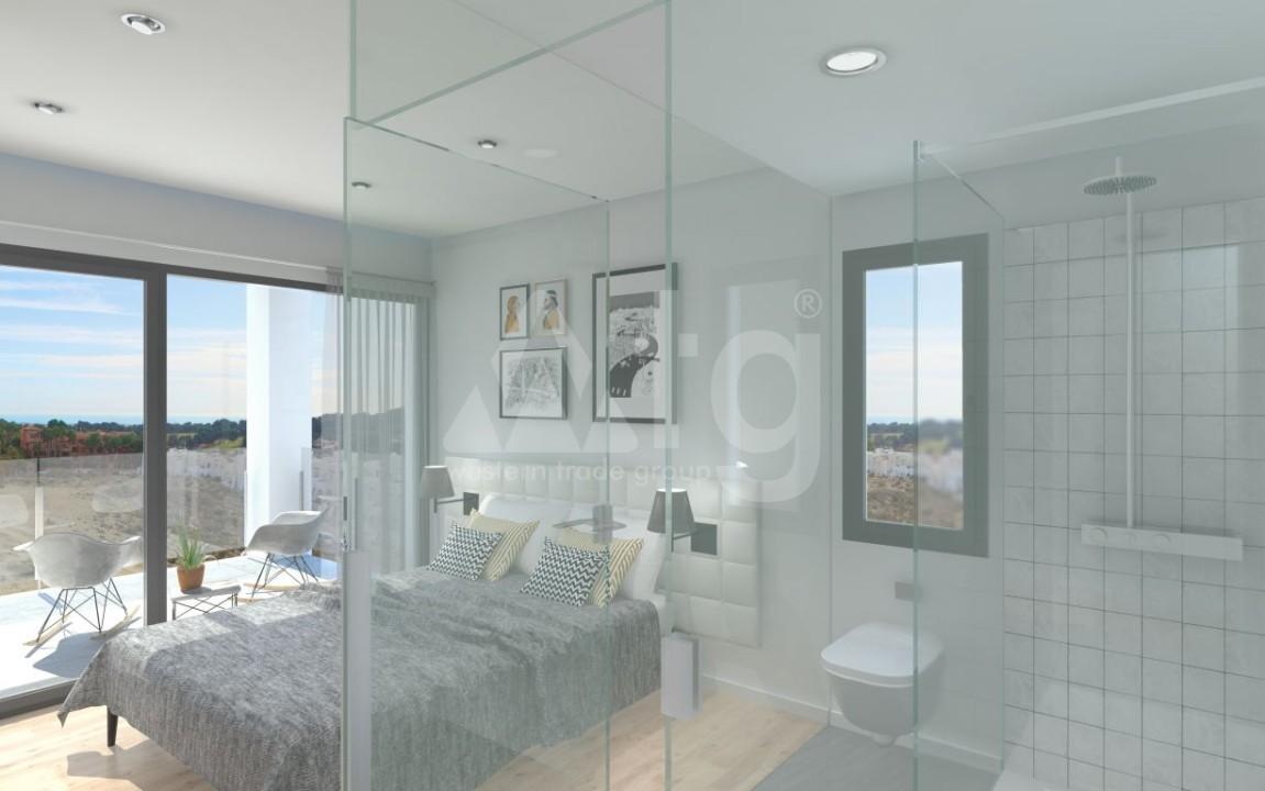 3 bedroom Penthouse in Villajoyosa - QUA8636 - 4