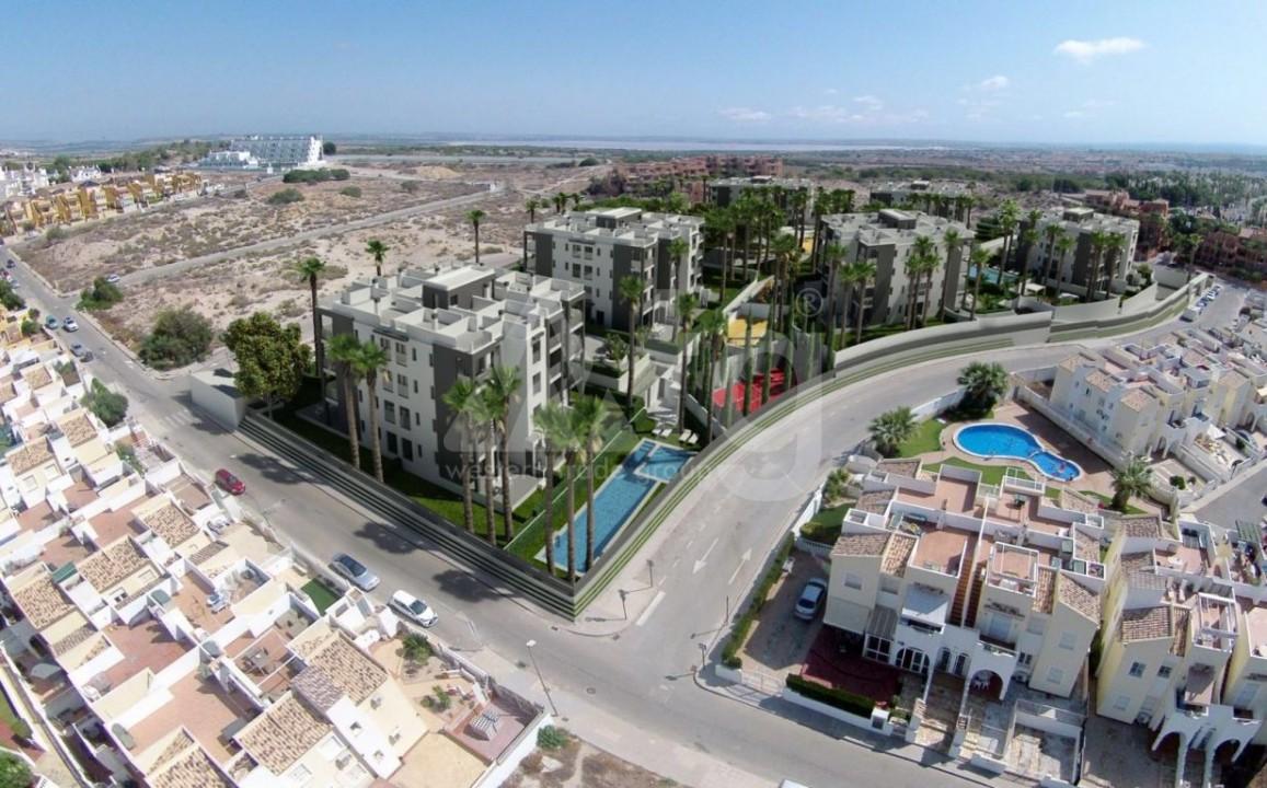 3 bedroom Penthouse in Villajoyosa - QUA8636 - 6