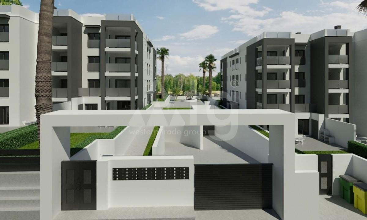 3 bedroom Penthouse in Villajoyosa - QUA8636 - 7