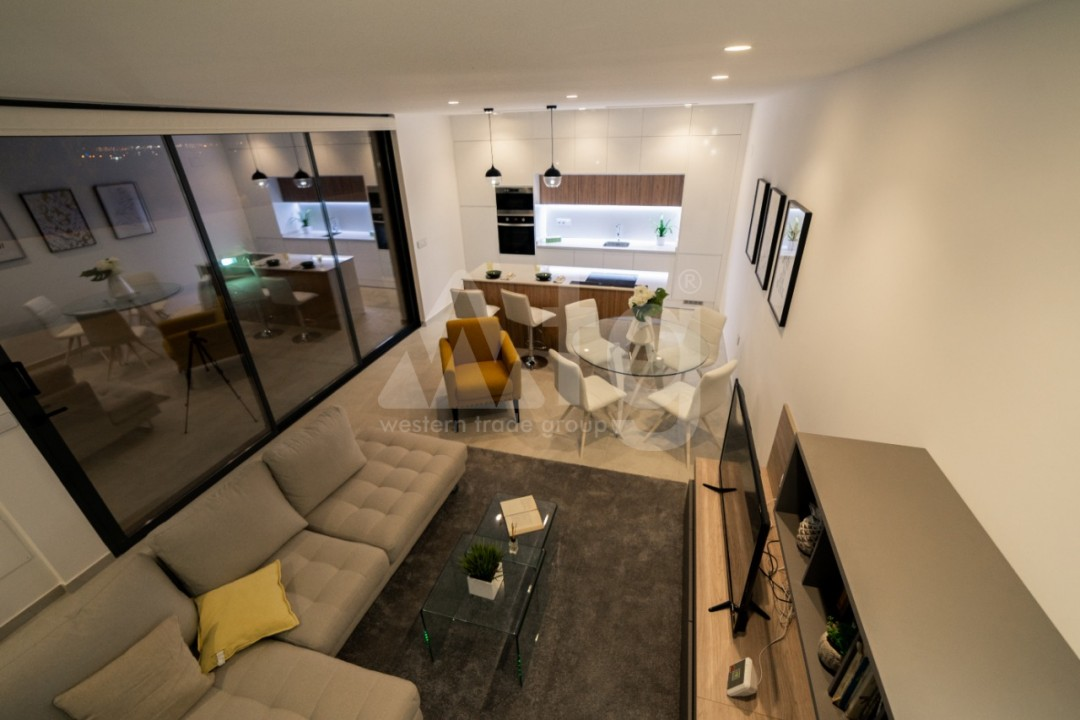 3 bedroom Villa in Los Montesinos - PP7661 - 26