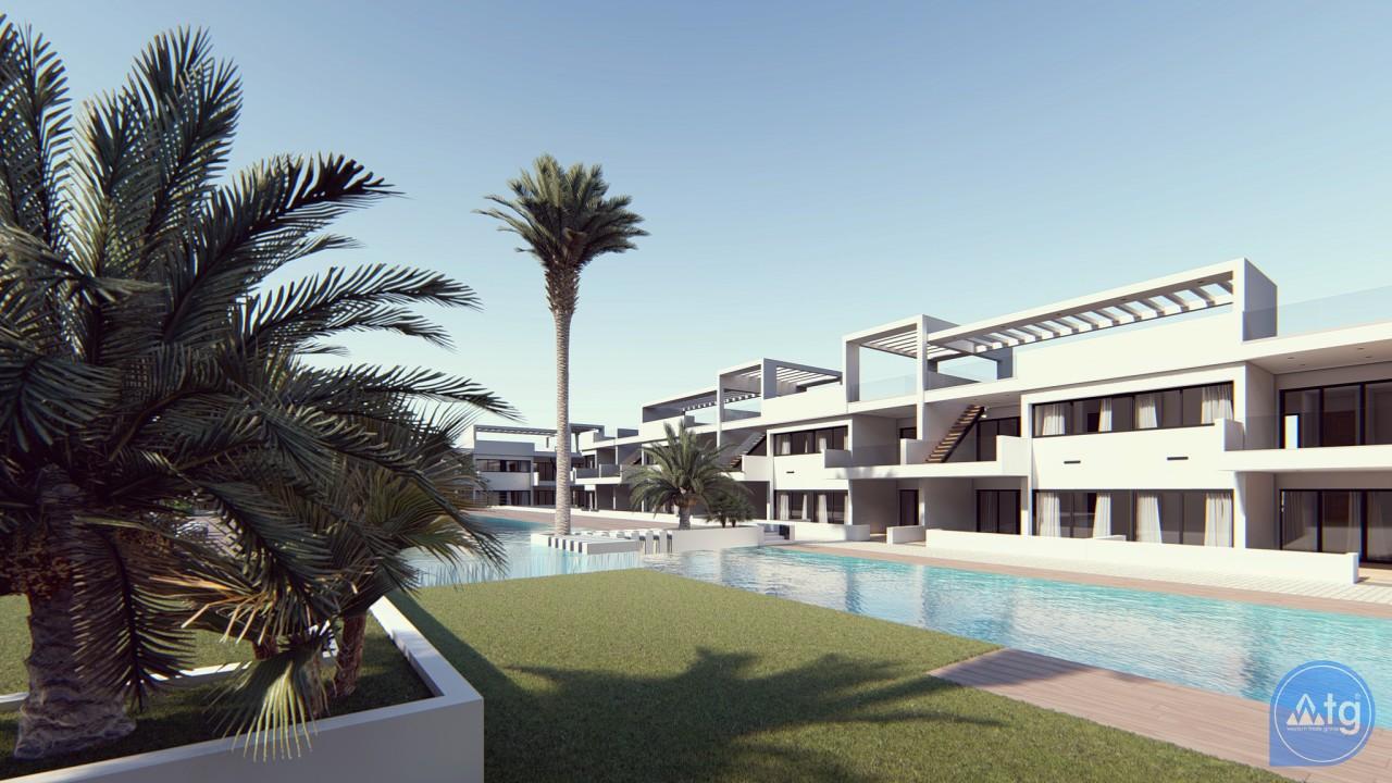 3 bedroom Villa in Algorfa - PT6723 - 12