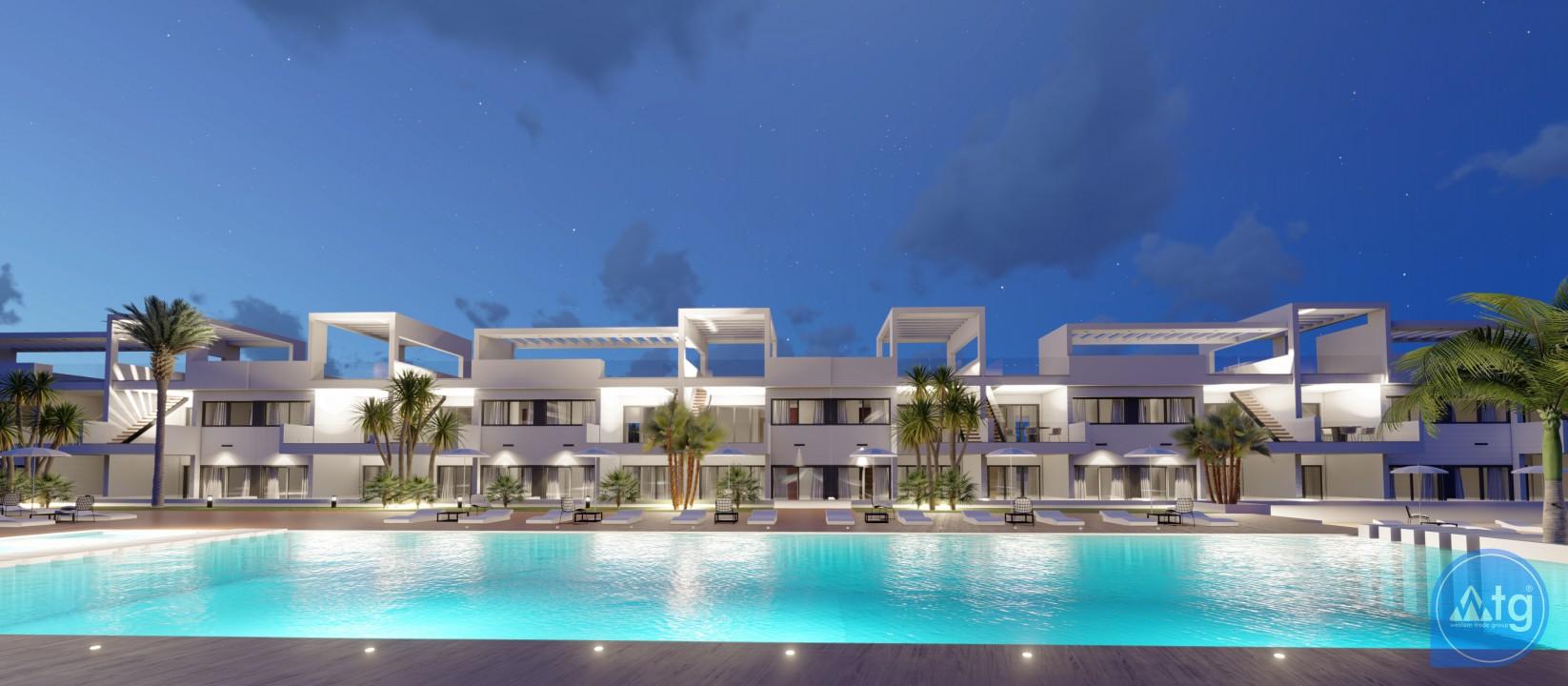 3 bedroom Villa in Algorfa - PT6723 - 5