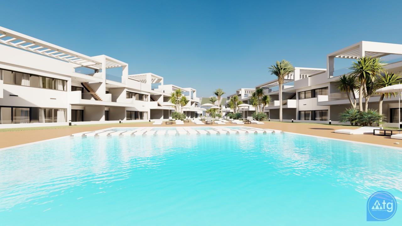 3 bedroom Villa in Algorfa - PT6723 - 6