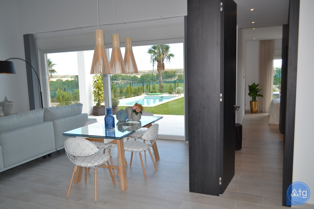 3 bedroom Villa in Algorfa  - TRI114880 - 33