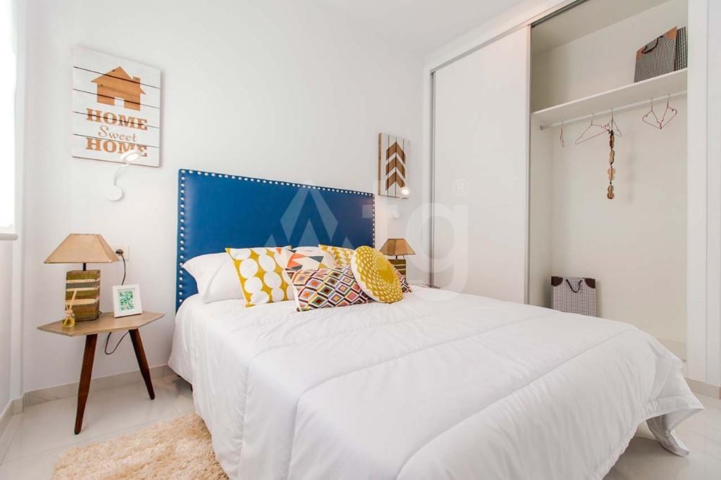 3 bedroom Villa in Alhama de Murcia - SH7885 - 16