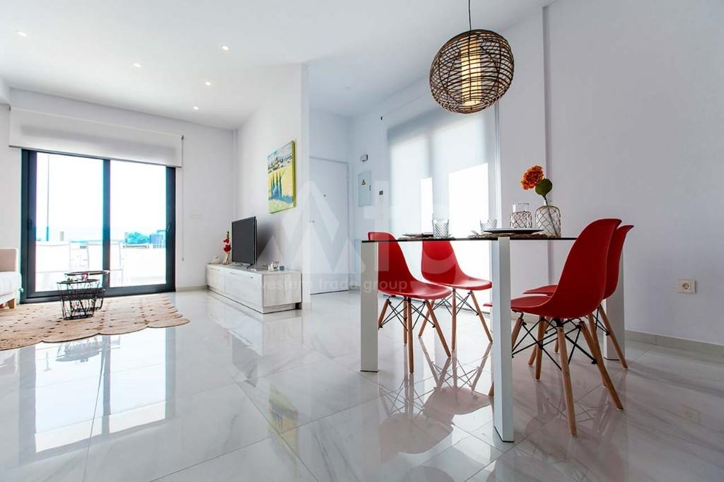 3 bedroom Villa in Alhama de Murcia - SH7885 - 2