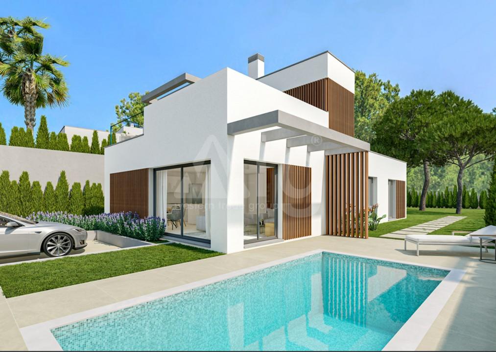 2 bedroom Villa in Balsicas  - US117313 - 1