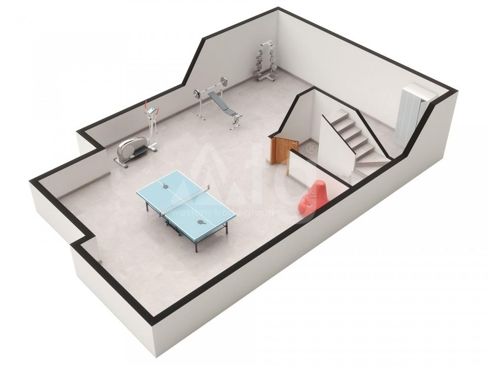 2 bedroom Villa in Balsicas - US6933 - 14