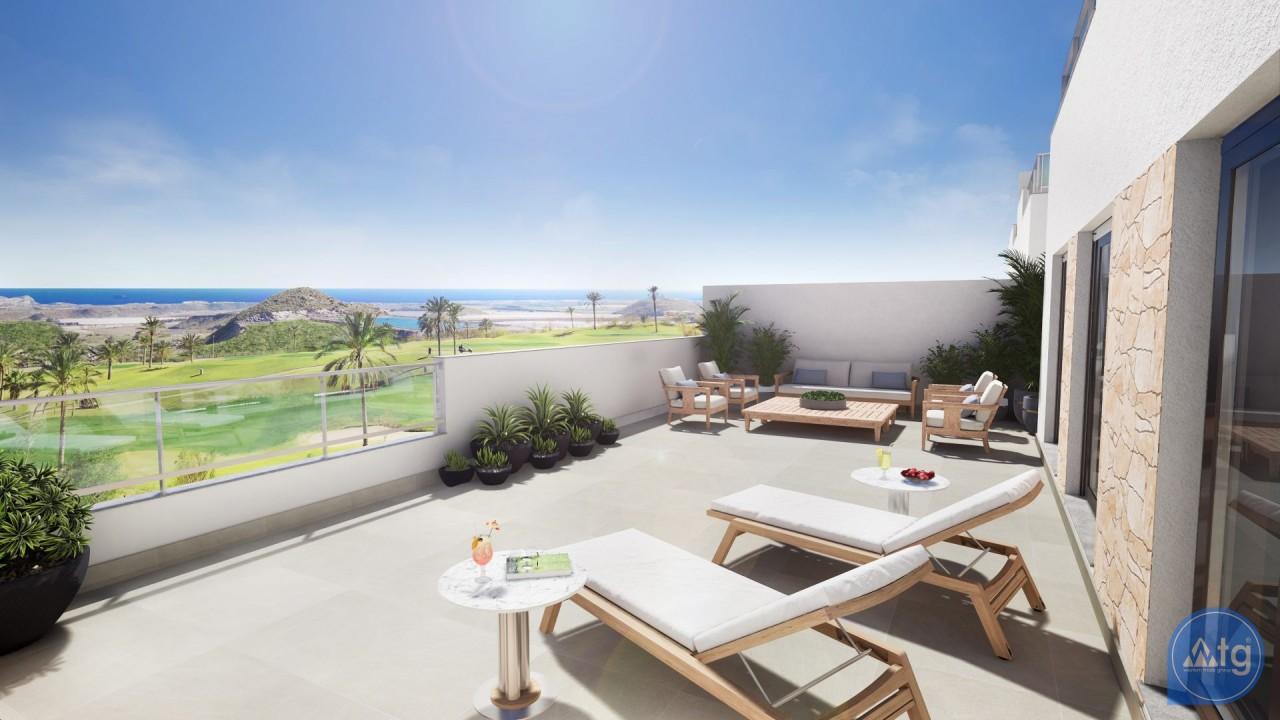 2 bedroom Villa in Balsicas - US6933 - 2