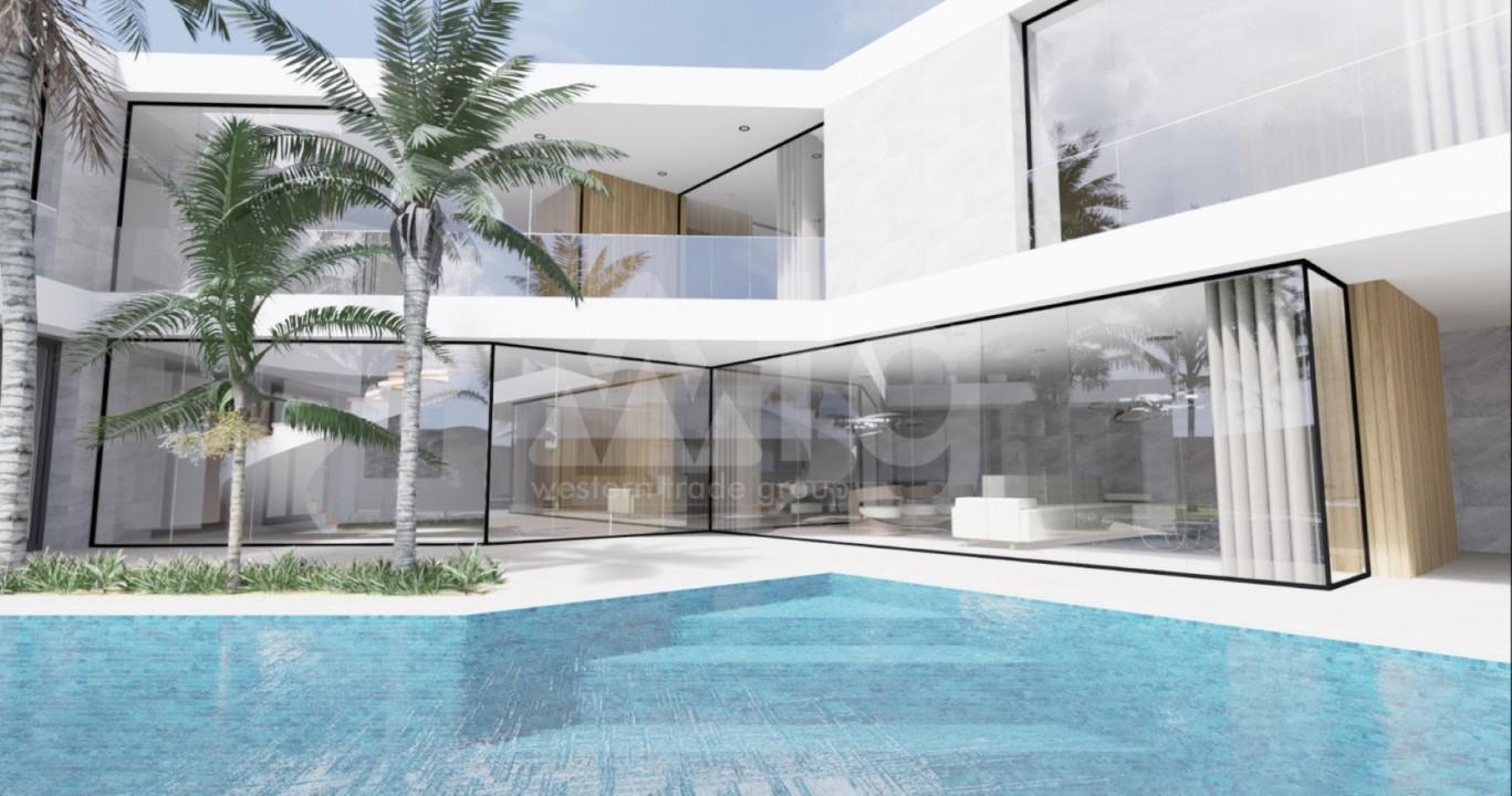 2 bedroom Villa in Balsicas  - US117316 - 3