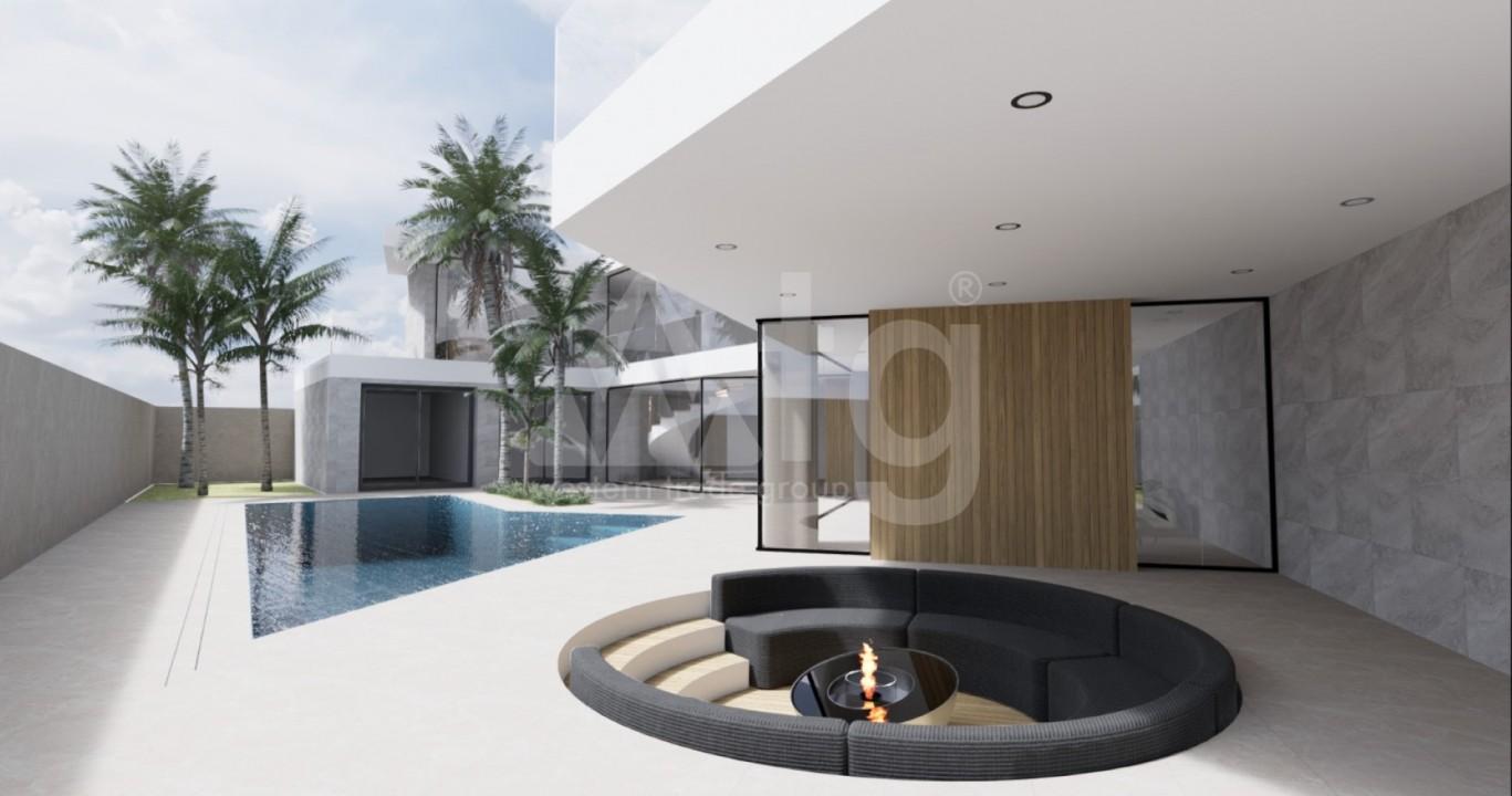 2 bedroom Villa in Balsicas  - US117316 - 4