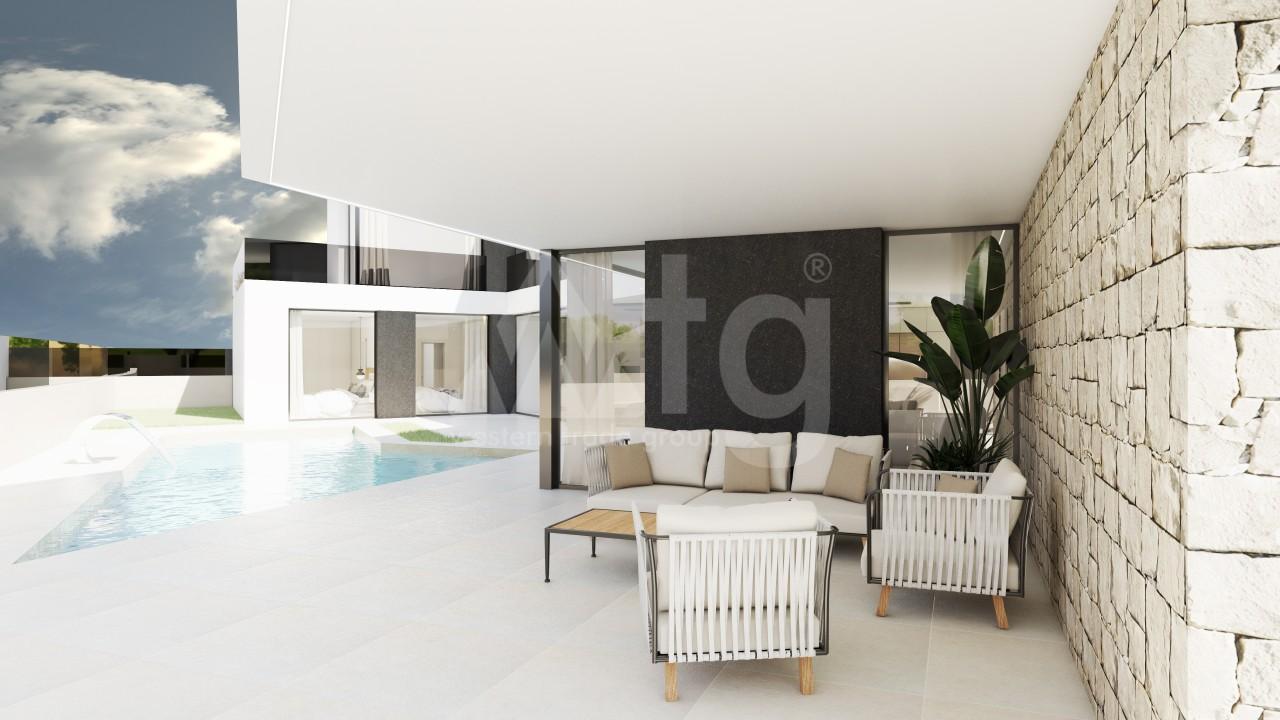 2 bedroom Villa in Balsicas  - US117316 - 5