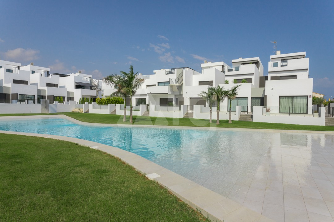 2 bedroom Villa in Balsicas  - US6949 - 1