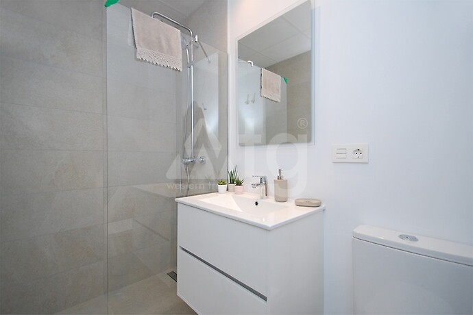 2 bedroom Villa in Balsicas - US6949 - 12