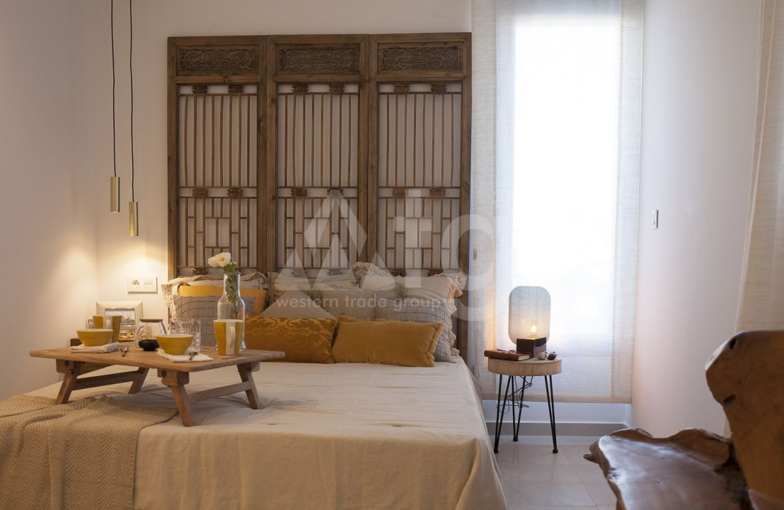 2 bedroom Villa in Balsicas  - US6949 - 9