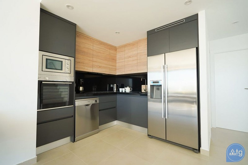 2 bedroom Villa in Balsicas - US6934 - 6