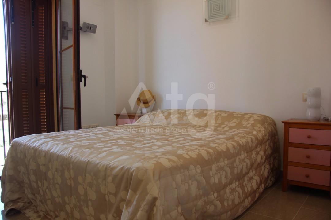 4 bedroom Villa in Benidorm - AG10309 - 12