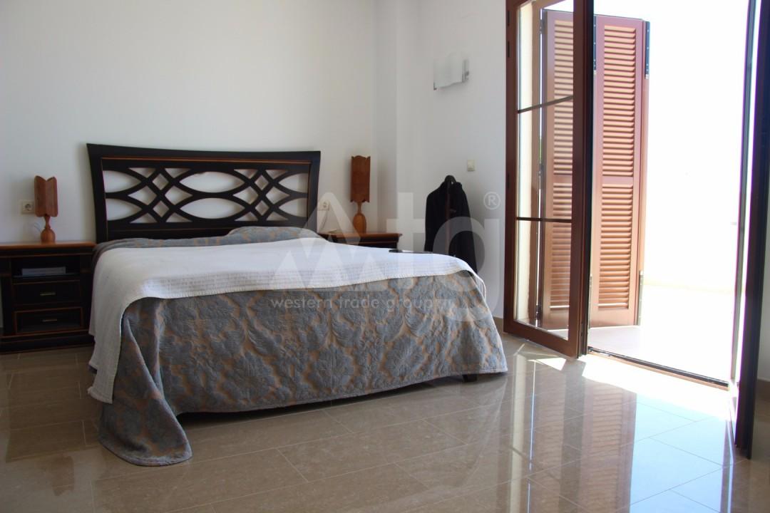 4 bedroom Villa in Benidorm - AG10309 - 14