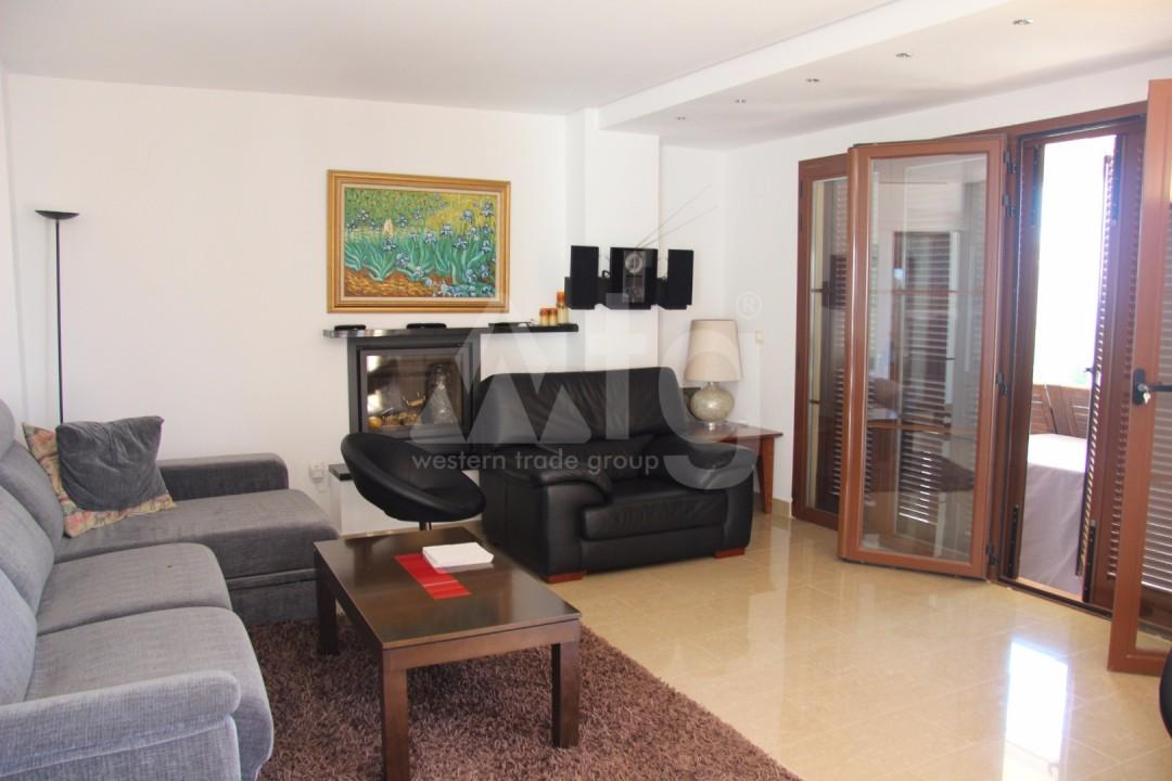 4 bedroom Villa in Benidorm - AG10309 - 16