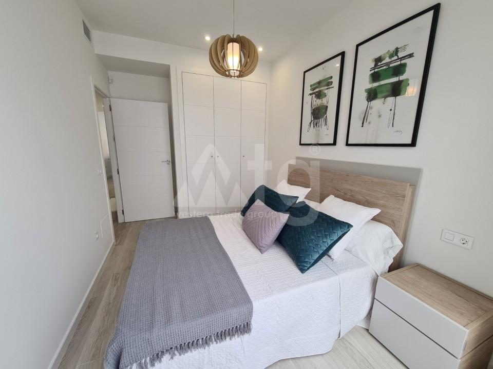 4 bedroom Villa in Benidorm - AG10309 - 4