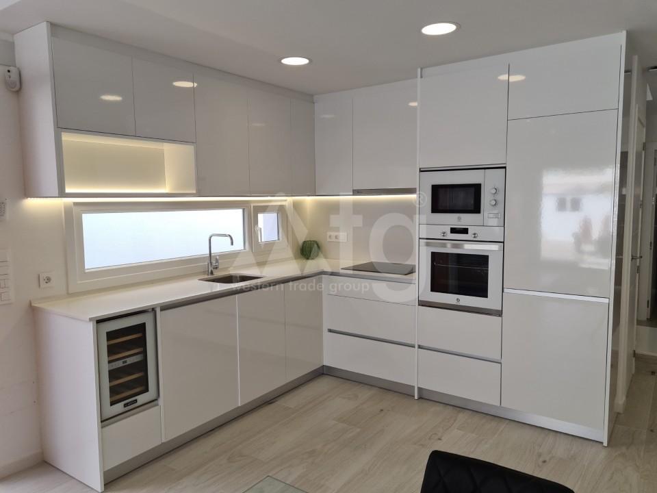 4 bedroom Villa in Benidorm - AG10309 - 6
