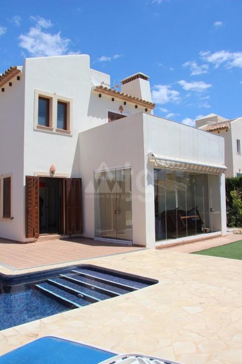 4 bedroom Villa in Benidorm - AG10309 - 9