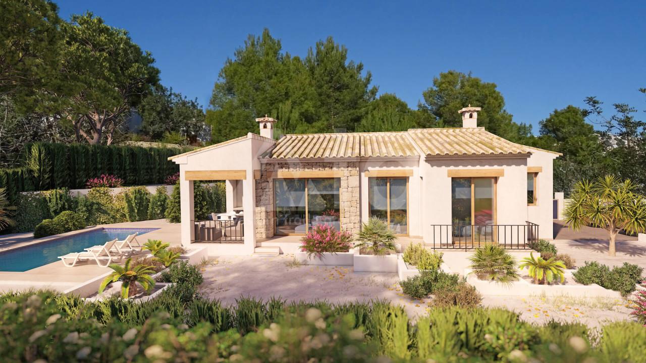 4 bedroom Villa in Benijófar  - BEV116124 - 1