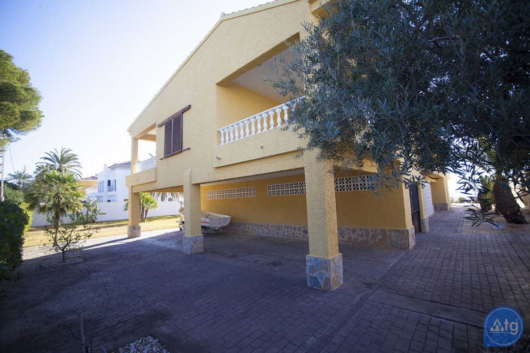 6 bedroom Villa in Cabo Roig  - VCR119571 - 7