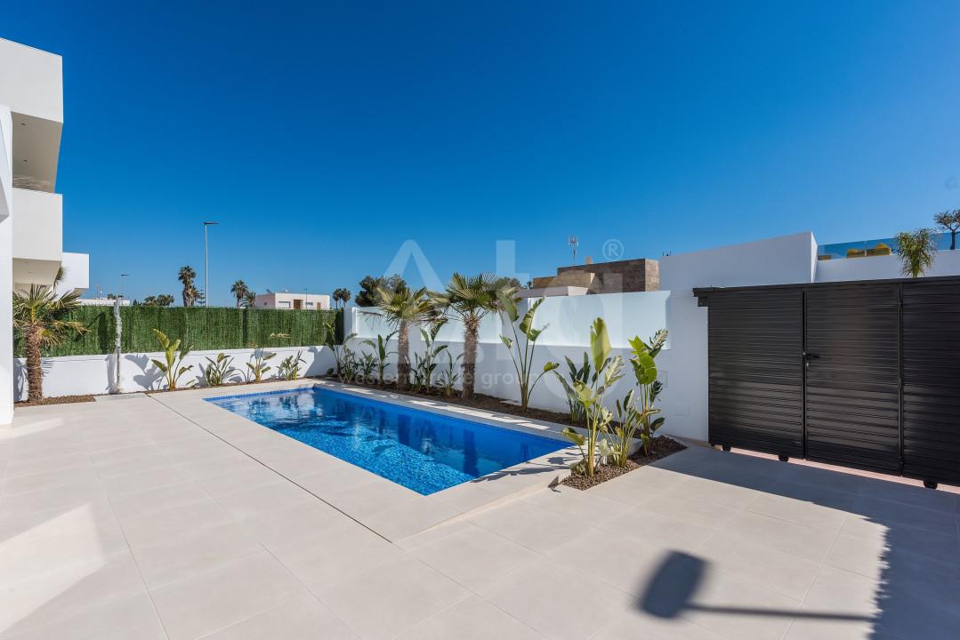 3 bedroom Villa in Ciudad Quesada - AG9569 - 2