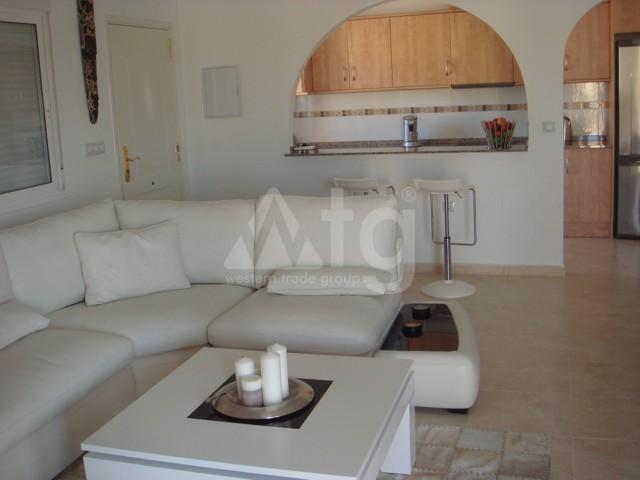2 bedroom Villa in Ciudad Quesada  - JQ115395 - 5