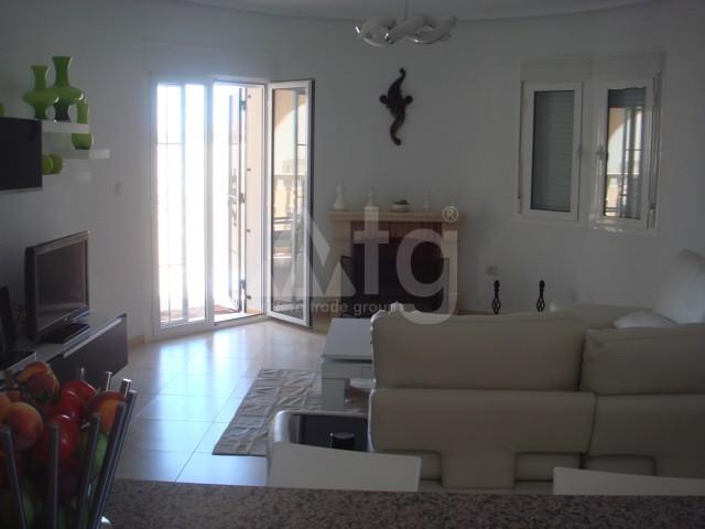2 bedroom Villa in Ciudad Quesada  - JQ115395 - 8