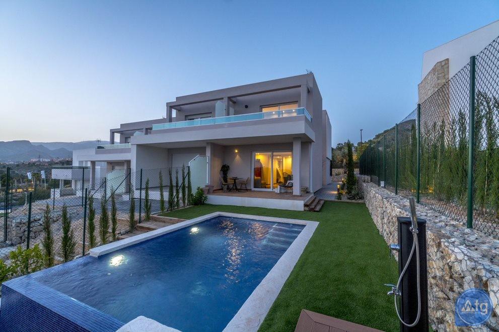 4 bedroom Villa in Dehesa de Campoamor  - AGI115723 - 1