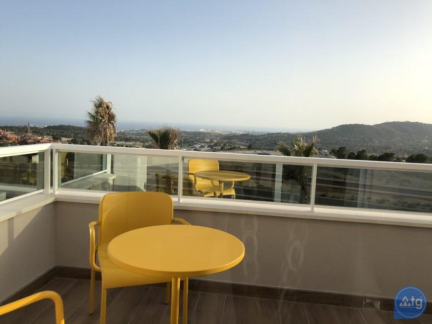 4 bedroom Villa in Dehesa de Campoamor  - AGI115723 - 10