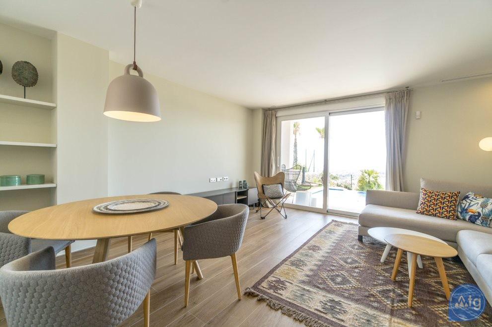4 bedroom Villa in Dehesa de Campoamor  - AGI115723 - 15