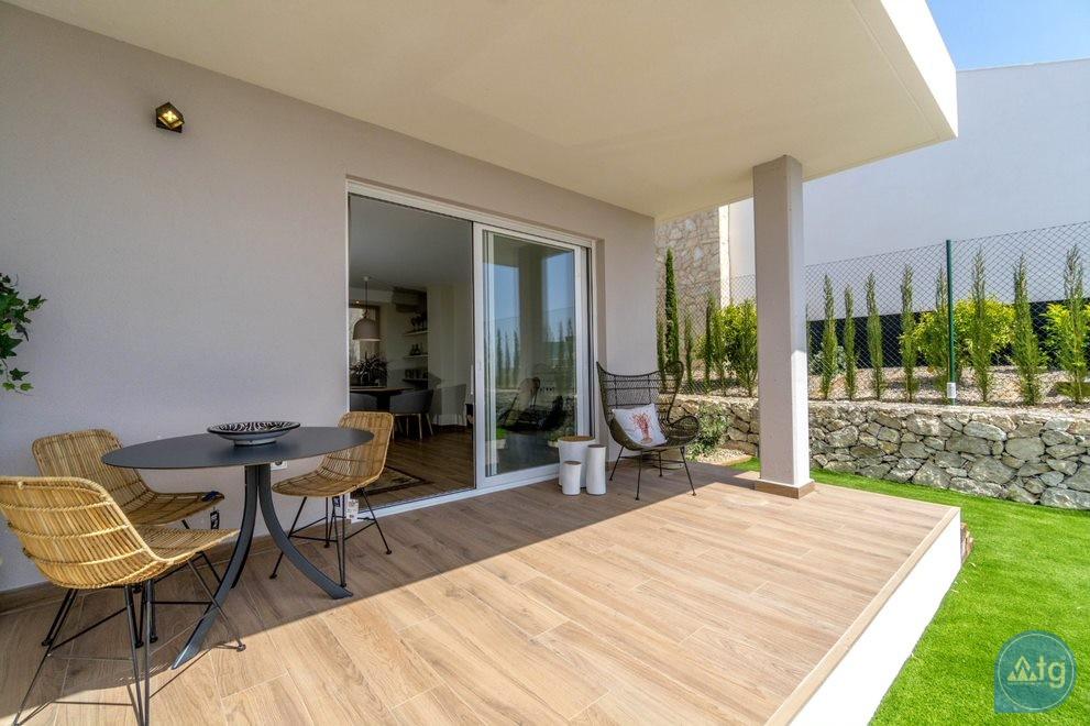 4 bedroom Villa in Dehesa de Campoamor  - AGI115723 - 2