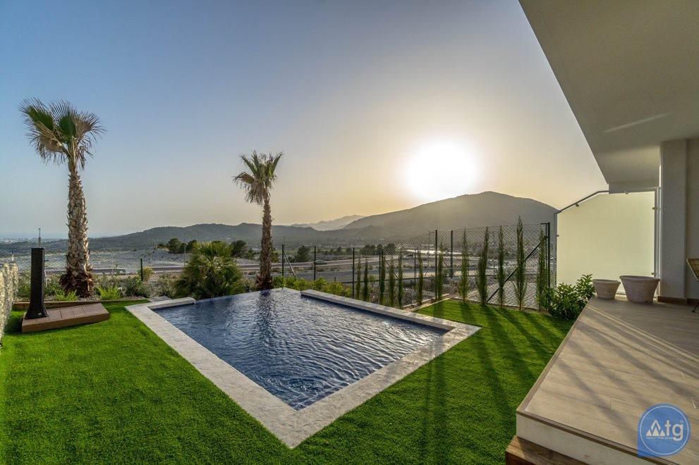 4 bedroom Villa in Dehesa de Campoamor  - AGI115723 - 4