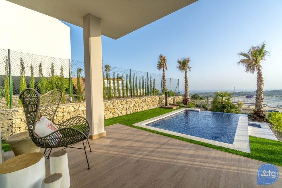 4 bedroom Villa in Dehesa de Campoamor  - AGI115723 - 6